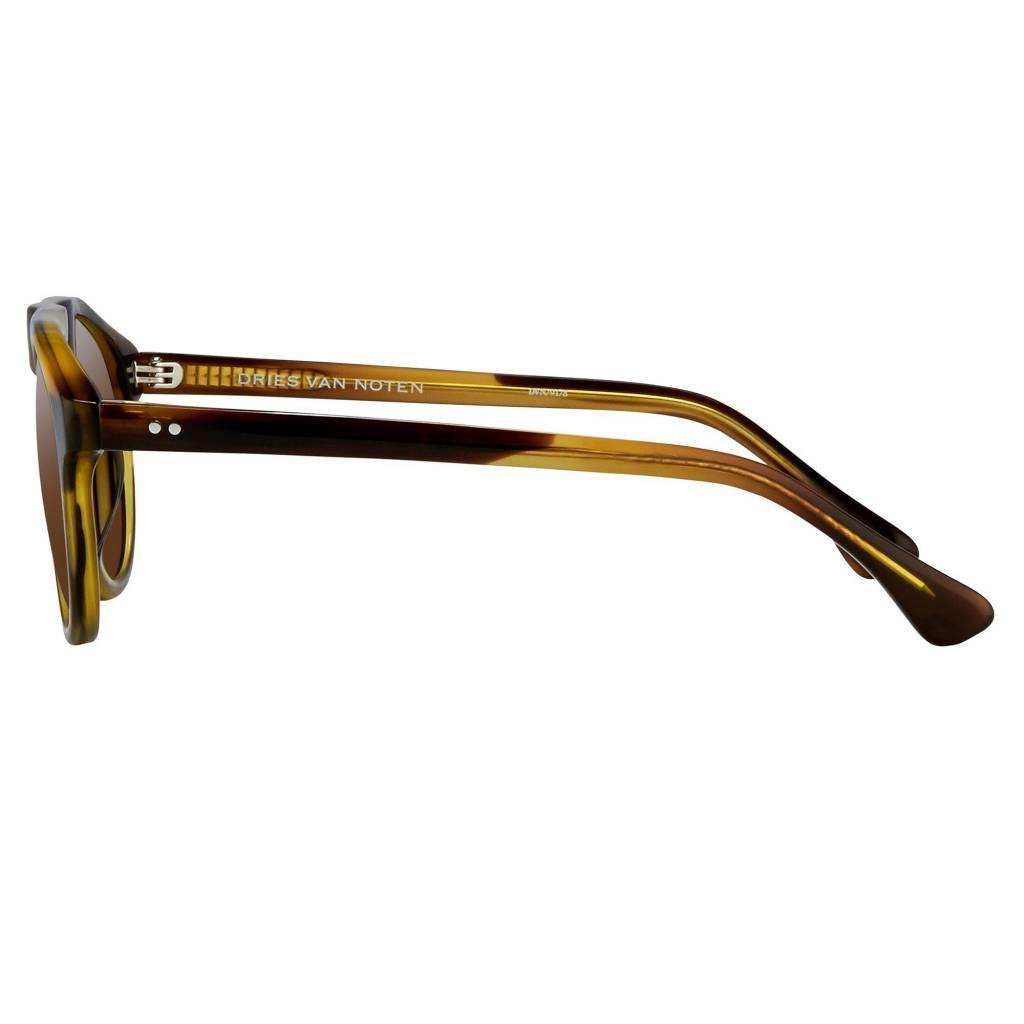 Dries Van Noten Dries Van Noten Sunglasses #91C8
