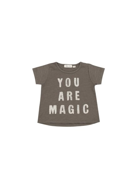 Rylee + Cru Rylee + Cru Magic Basic T