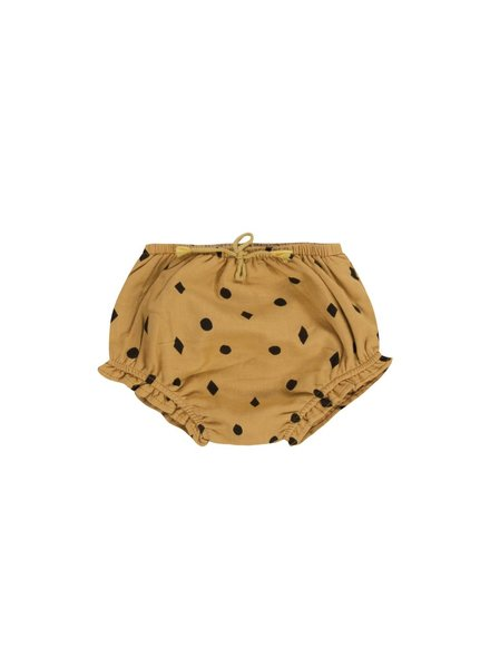 Rylee + Cru Rylee + Cru Dots N' Diamonds Bloomer