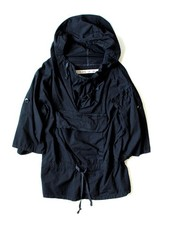 kapital Kapital Broad Cloth Hooded Parka #K1603LS043