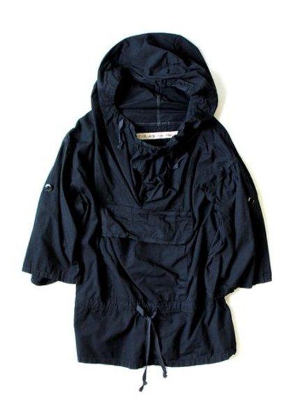 kapital Kapital Broad Cloth Hooded Parka #K1603LS043
