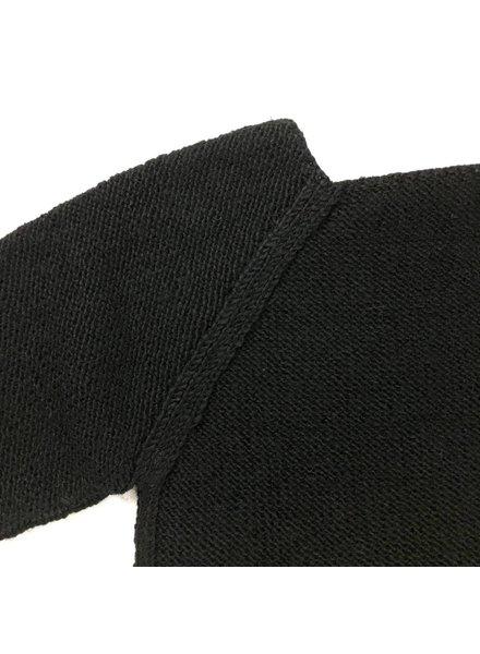 Tsuyumi Tsuyumi HandKnit Solid Pullover