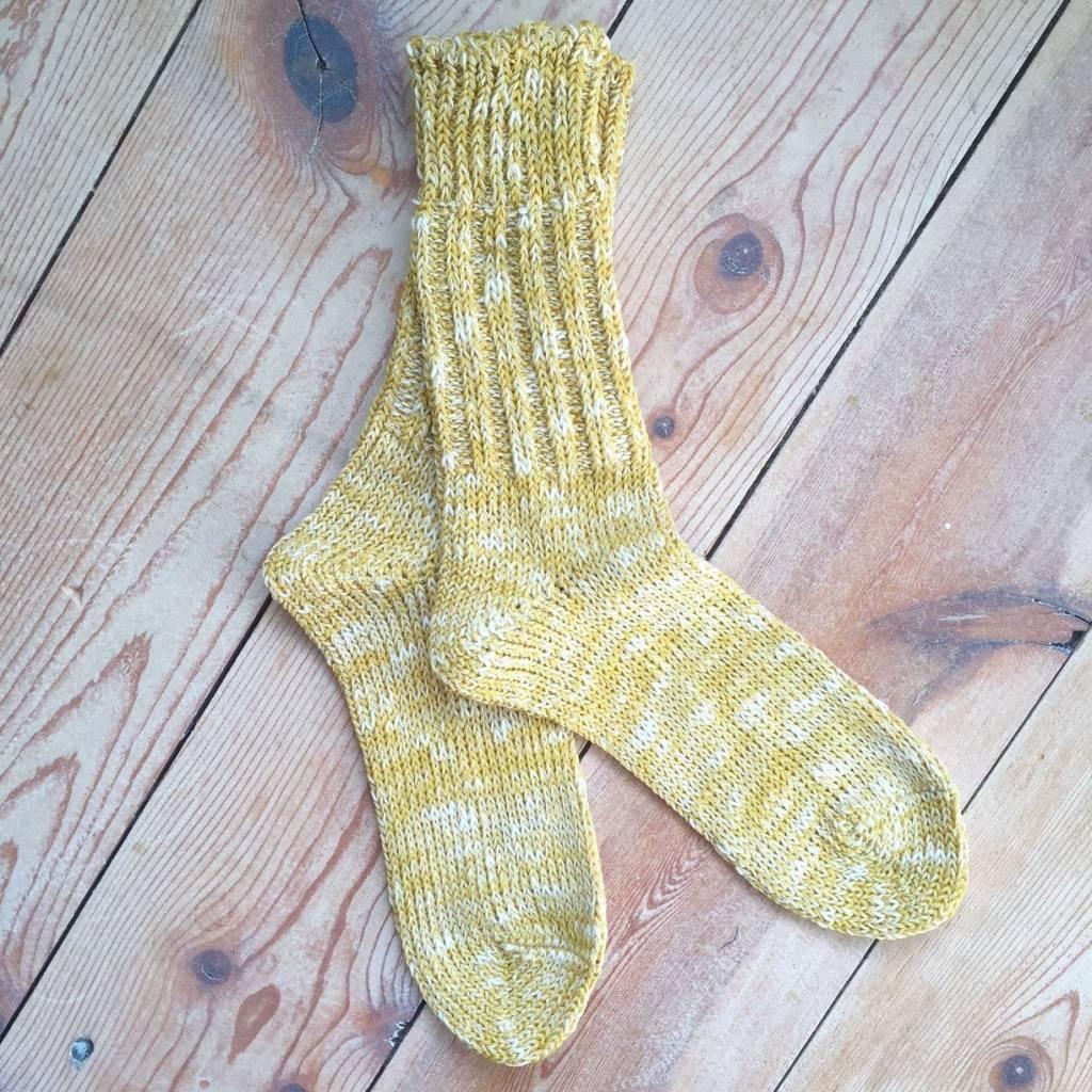 Fog Linen Fog Linen Socks