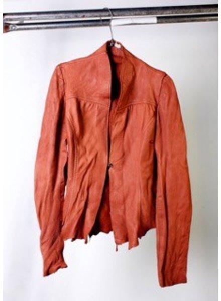 Hazel Brown Hazel Brown Leather JKT