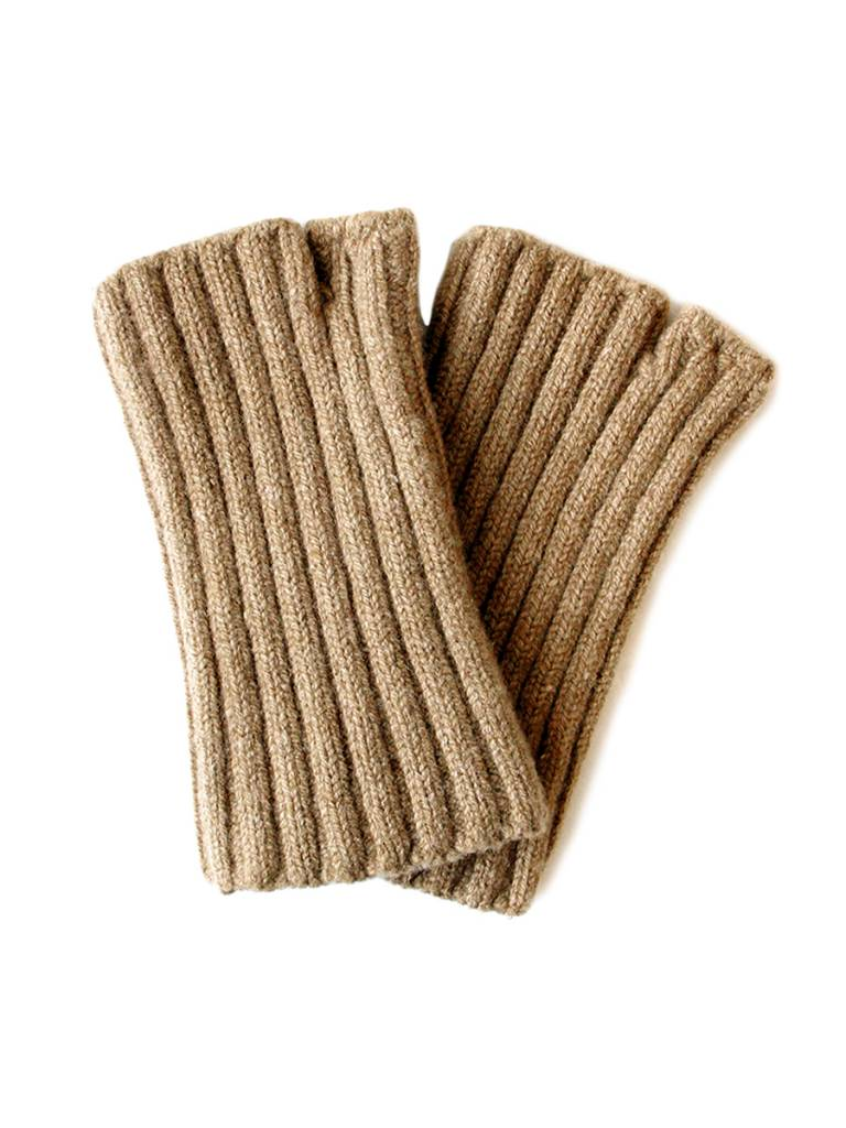 kapital Kapital Fingerless wool glove