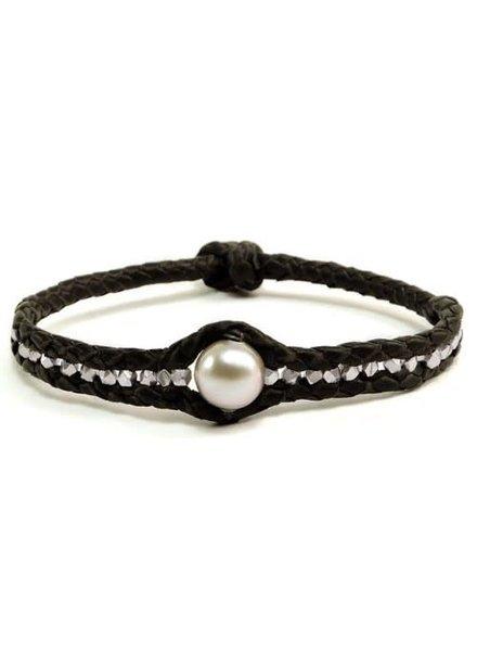 ISHI Ishi Victoria Pearl Bracelet