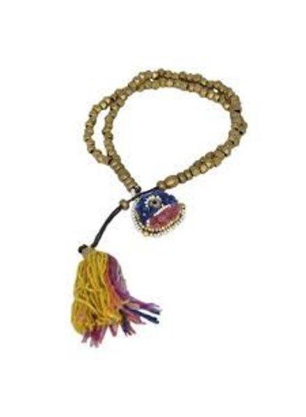 ISHI Ishi Yala-Cup Bracelet