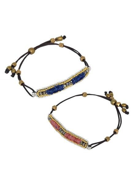 ISHI Ishi Bracelet Horizontal