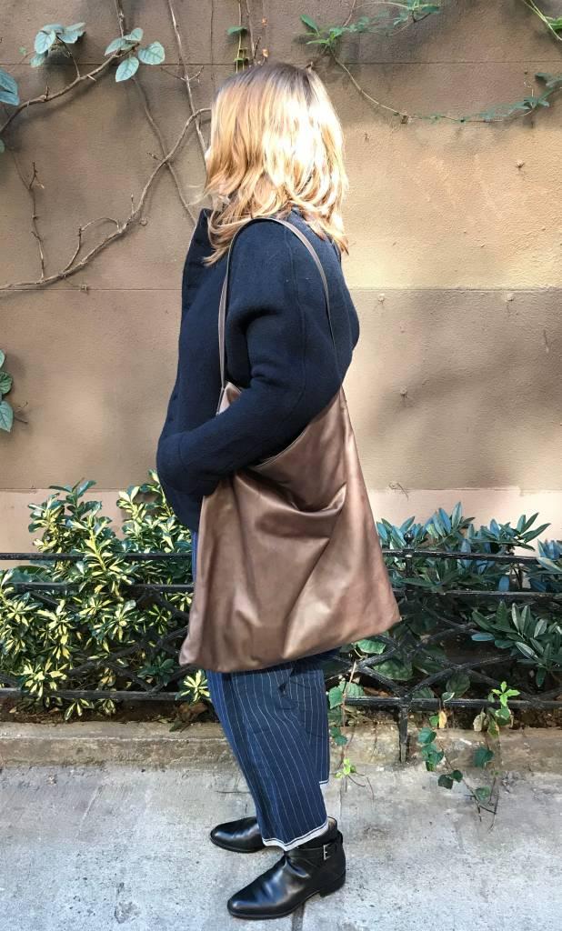 Isabel Benenato Isabel Benenato Leather Bag