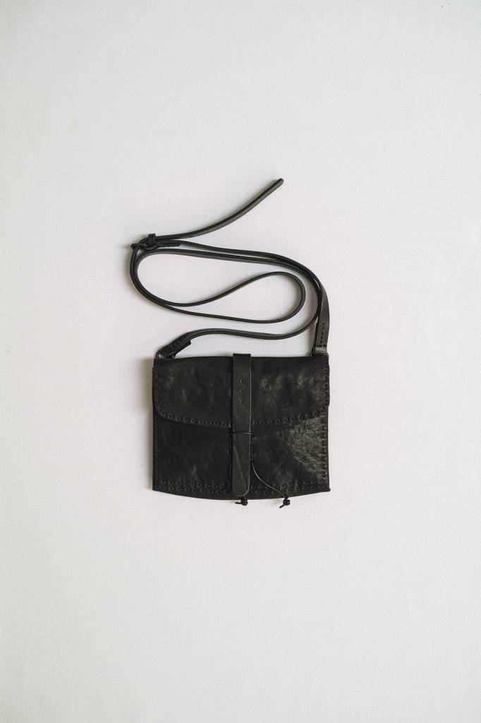 Johnny Farah JF Sierra Leone Bag