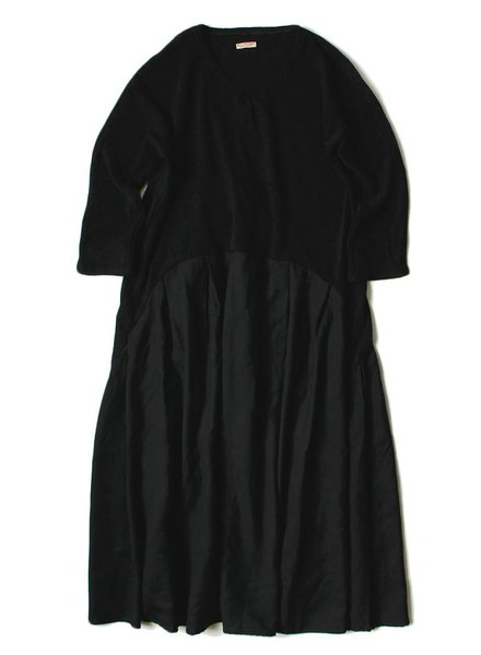 kapital Kapital #EK-498 Wool Aurora Dress