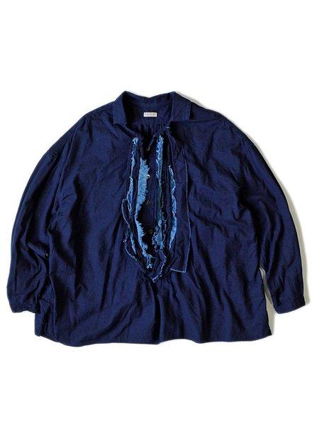 kapital Kapital #K1710LS178 Gauze Shirt