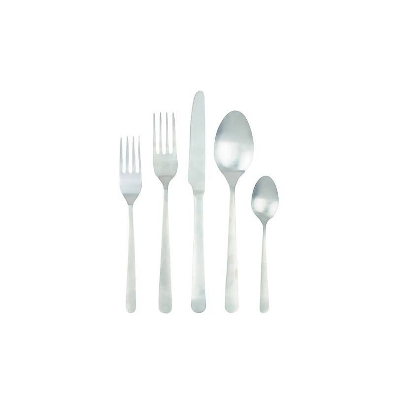 Canvas Oslo Cutlery Stainless Steel