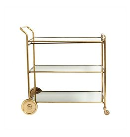 Florin Bar Cart