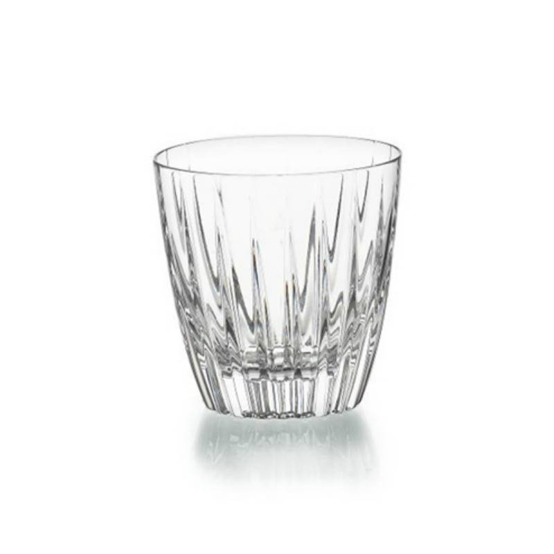 Fantasy Old Fashion Crystal Glass