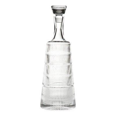 Vendome Wine Crystal Decanter