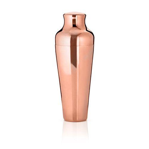 TRUE Copper Shaker