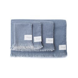 Beach People Ash Wash Cloth