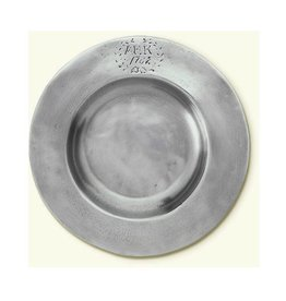 Match Pewter Antique Bottle Coaster