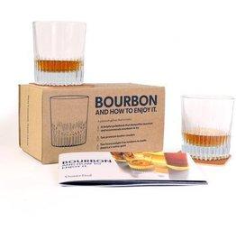 Owen Fred Bourbon How To Kit
