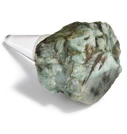 RabLabs Bottlestopper Emerald Quartz