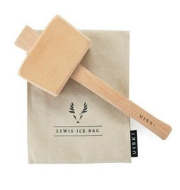 TRUE Lewis Ice Bag with Mallet
