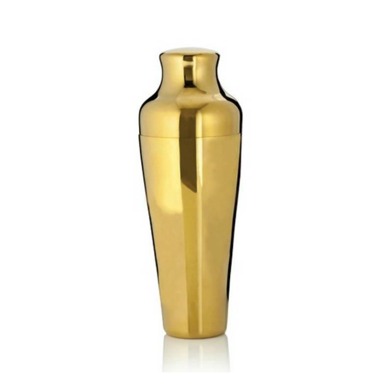 TRUE Belmont Gold Shaker