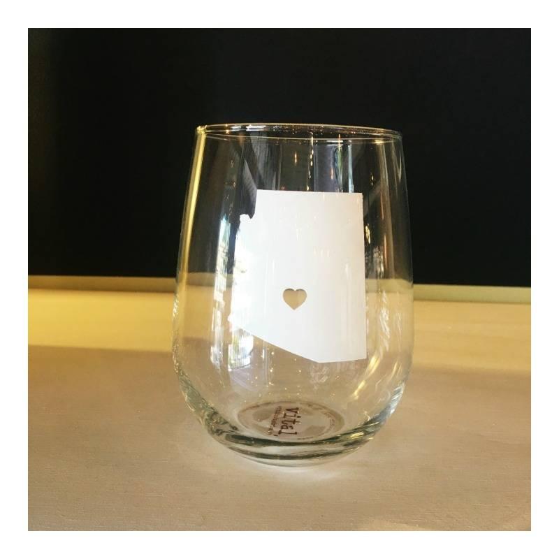 Arizona Wine WHITE