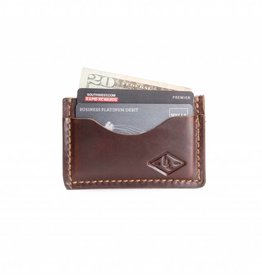 Thin Leather Wallet
