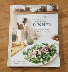Penguin Food52 A New Way to Dinner Book