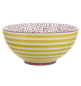 Patrizia Bowl Ceramic