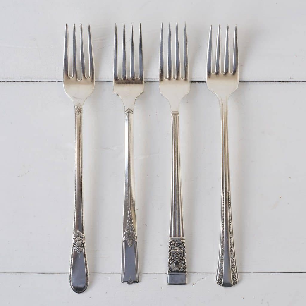 Long Handled Forks
