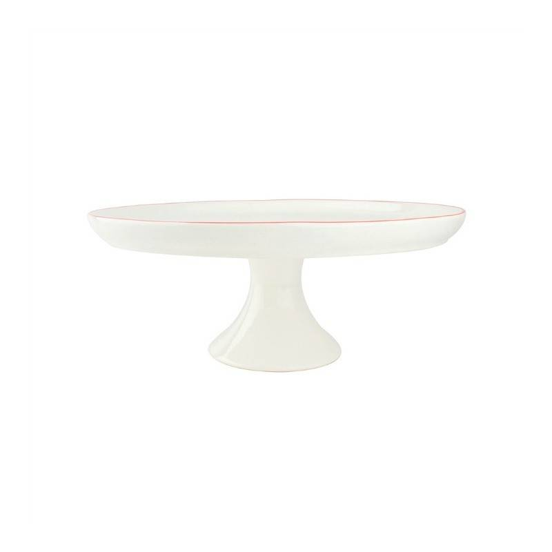 Canvas Abbesses Cake Stand