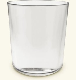 Match Match Double Old Fashion Glass
