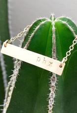 GF necklace PHX