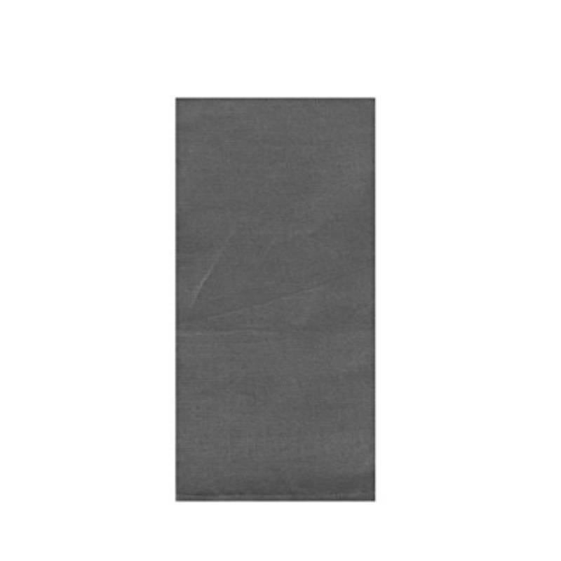 Linen Napkin Smoke