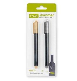 TRUE Shimmer Pens