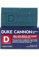 Naval Supremacy Soap