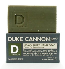 Heavy Duty Soap