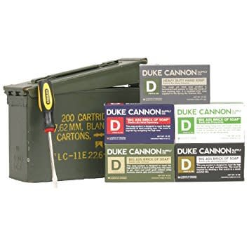Military Ammo Case