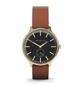 Newgate Watches Blip Watch Reverse Dial