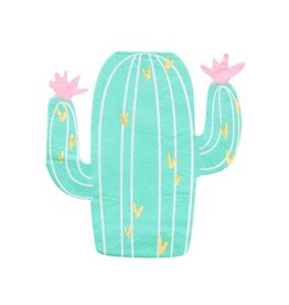 Slant Collections Cactus Shaped Napkin