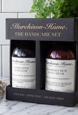 murchison-hume Hand Care Set- Australian White Grapefruit