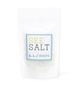 See Salt See Salt Bag