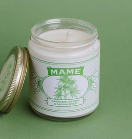MAME Color Collection- Cannabis
