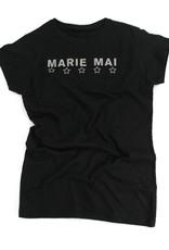 Marie-Mai T-Shirt glitter pour adulte Marie-Mai