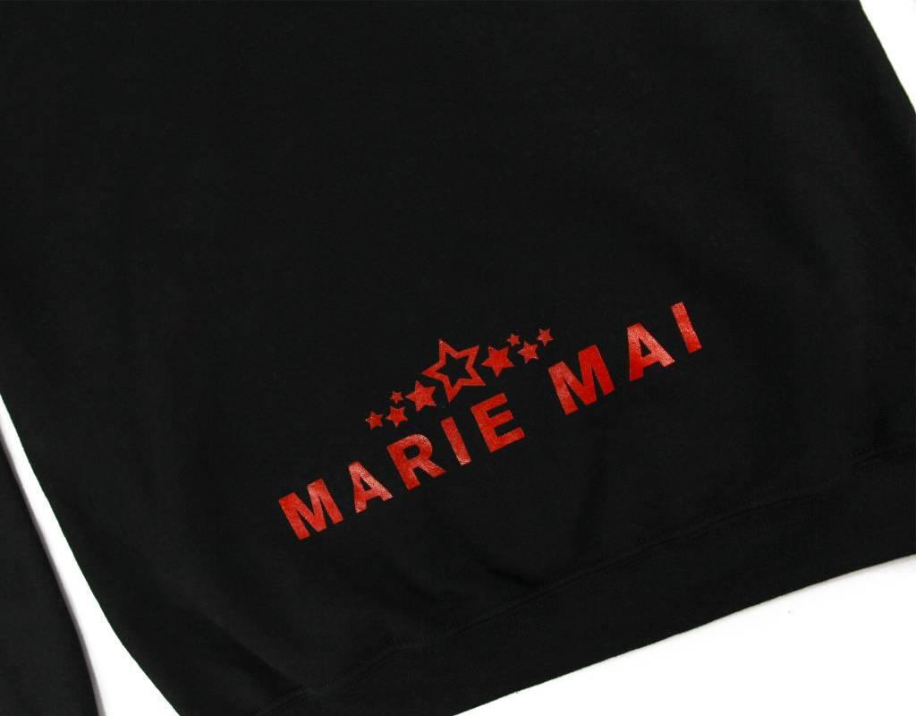 Kangourou à capuchon pour adulte Marie-Mai
