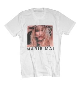 Marie-Mai T-Shirt photo pour adulte Marie-Mai