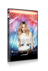 Traverser le miroir (DVD) Marie-Mai
