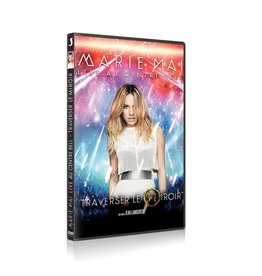 Marie-Mai Traverser le miroir (DVD) Marie-Mai